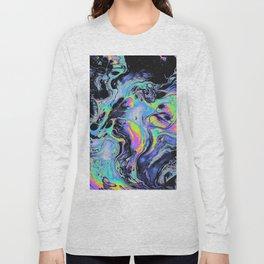 REST MY CHEMISTRY Long Sleeve T-shirt