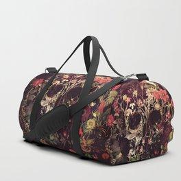 Bloom Skull Sporttaschen