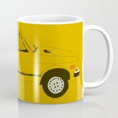 Yugo —The Worst Car in History Mug