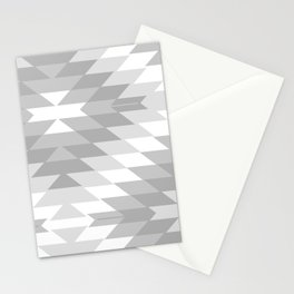 San Pedro in Grey Stationery Cards