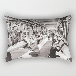 Star Wars factory Rectangular Pillow