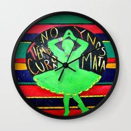 Old Ann Wall Clock