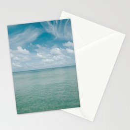 The Gulf of Mexico Stationery Cards