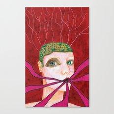 Sin título Canvas Print