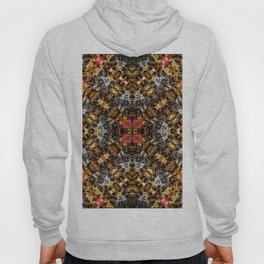 Busy Bees Never Get Fleas Hoody