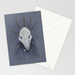 An Old God Stationery Cards