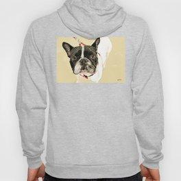 French Bulldog II Hoody