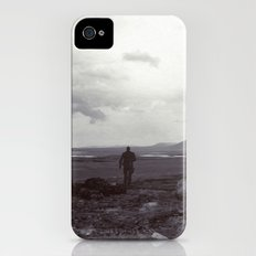 Resistance iPhone (4, 4s) Slim Case