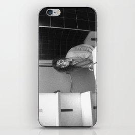 Rendez-vous#03 iPhone Skin