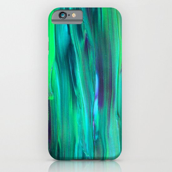 Abstract Painting 29 iPhone & iPod Case