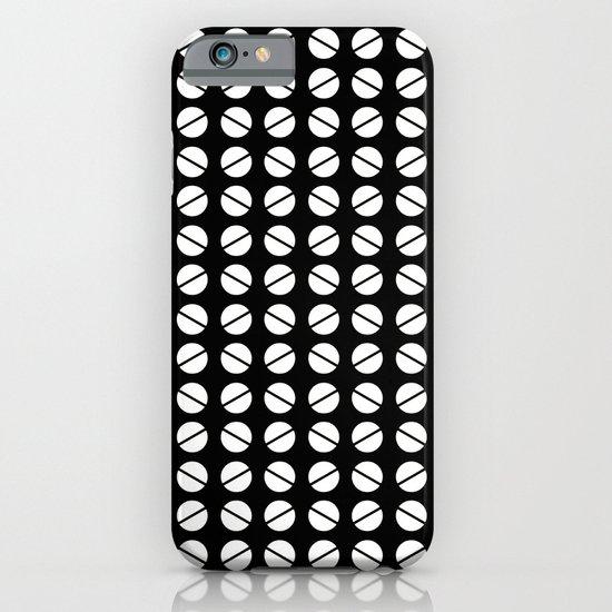 Fortuyn Pattern iPhone & iPod Case