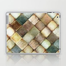 diamond path Laptop & iPad Skin