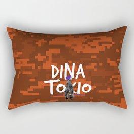Dina Tokio Rectangular Pillow