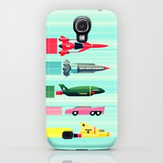 THUNDERBIRDS! Galaxy S4 Slim Case