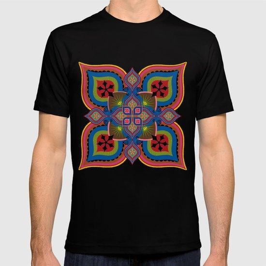 pattern02 T-shirt