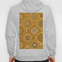 Electric Field Art XIV Hoody