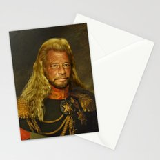Duane 'Dog' Chapman - replaceface Stationery Cards