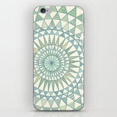 Doily iPhone & iPod Skin