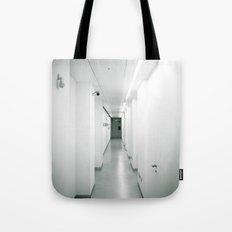 corridor... Tote Bag