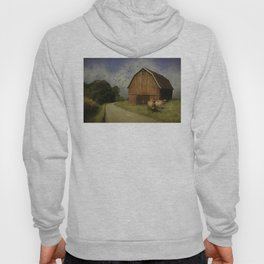 Minding our own beeswax Hoody