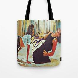 Dirty Dancing Tote Bag