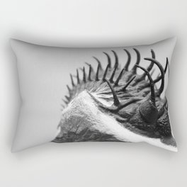 Comura Trilobite Rectangular Pillow