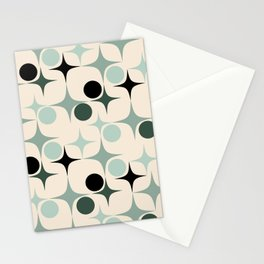 RETRO Pattern  #society6 #decor #buyart Stationery Cards