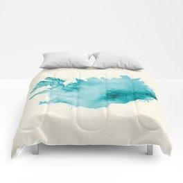 Iceland Comforters