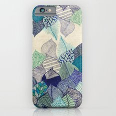 Leaf it to me iPhone 6 Slim Case