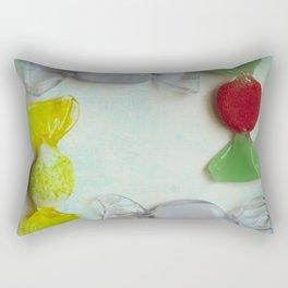 murano sweets Rectangular Pillow