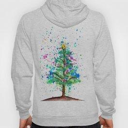 Happy Tree Hoody