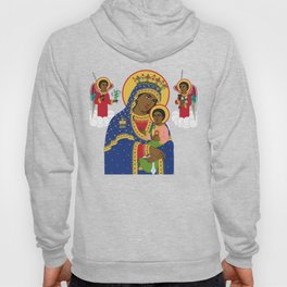 MARY AND CHRIST Hoody