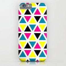 CMYK II Slim Case iPhone 6s