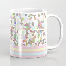 Lots of Dots Rose Mug