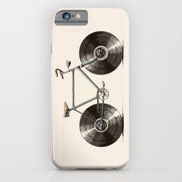 Velophone iPhone Case