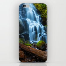 Fairy Falls. iPhone & iPod Skin