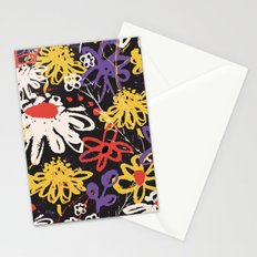 Floral Fiesta Stationery Cards