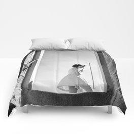 Tourist Comforters