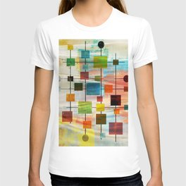 MidMod Graffiti 4.0 T-shirt