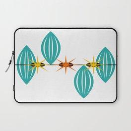 Mid-Century Modern Art 1.5 Laptop Sleeve