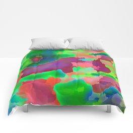 Pillow #5 Comforters