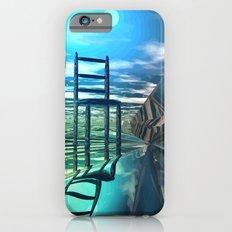 Der leere Stuhl Slim Case iPhone 6s