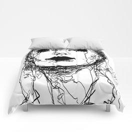 J U L I A Comforters