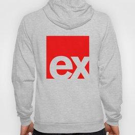 exile logo Hoody
