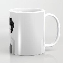 Minerva Coffee Mug