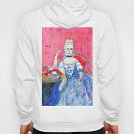 Marie Antoinette Hoody