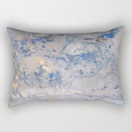 Ice 5 Rectangular Pillow