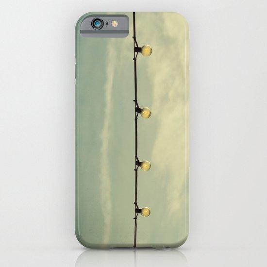 Bulbs iPhone & iPod Case