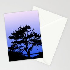Magical Tree Stationery Cards