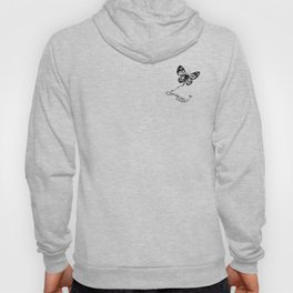 You can fly higher!! Hoody